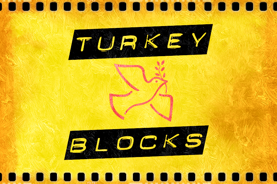 The TurkeyBlocks project monitors Internet censorship in Turkey