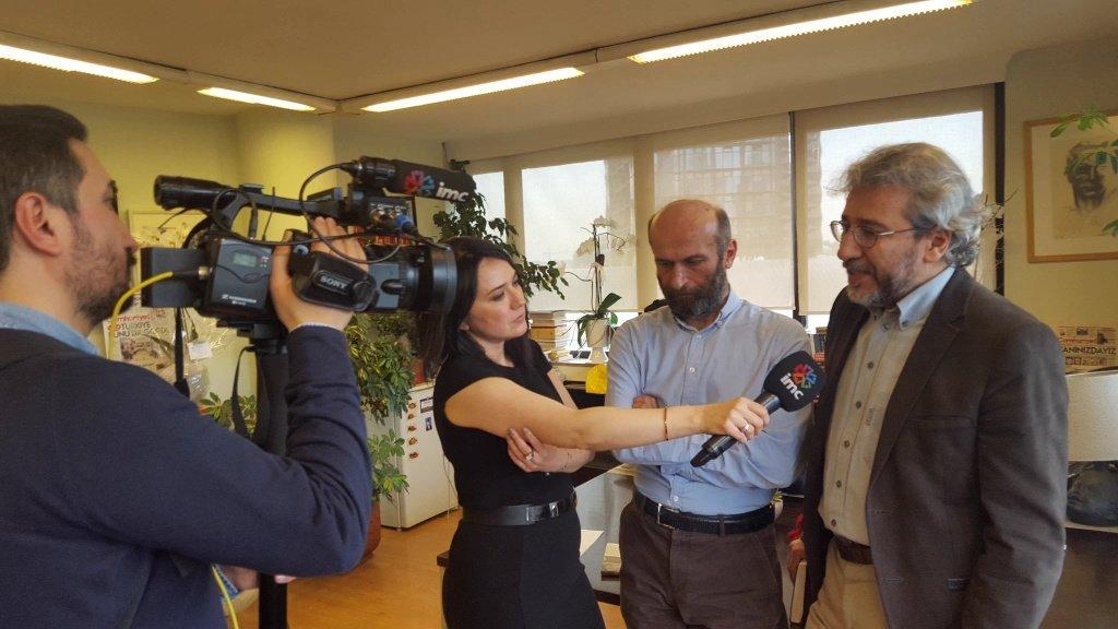 Dundar IMC interview