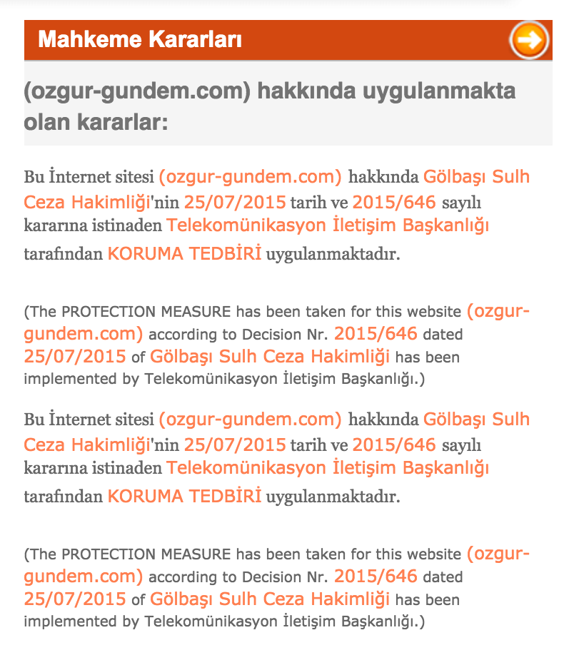 TIB Ozgur Gundem