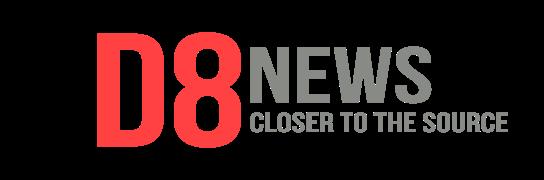 D8 News